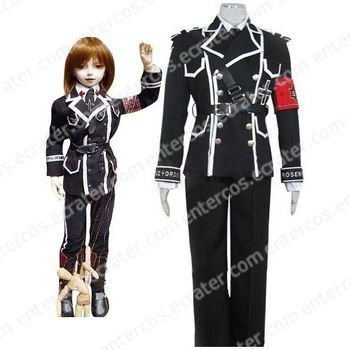 Trinity Blood Rosen Kreuz Orden Cosplay Uniform Costume any size