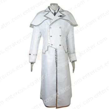 Tsubasa Reservoir Chronicle Toya Cosplay Costume  any size