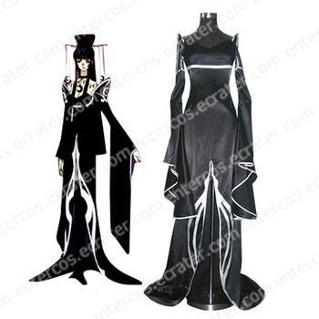 XxxHolic Yuuko Ichihara Halloween Cosplay Costume  any size