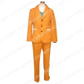 VitaminX Evolution Masaki Sanada Cosplay Costume  any size