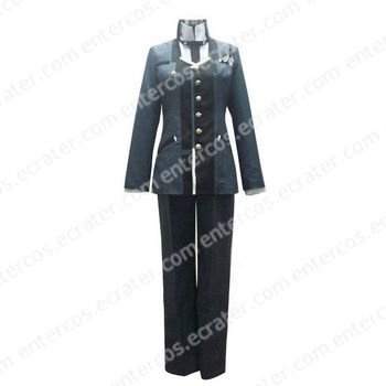 VitaminZ Cosplay Costume  any size