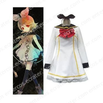 Vocaloid Cosplay Costume any size