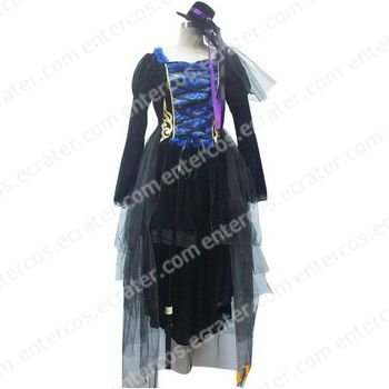 Vocaloid Cosplay Costume  1 any size