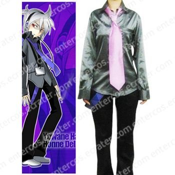 Vocaloid Dell Honne Cosplay Costume any size