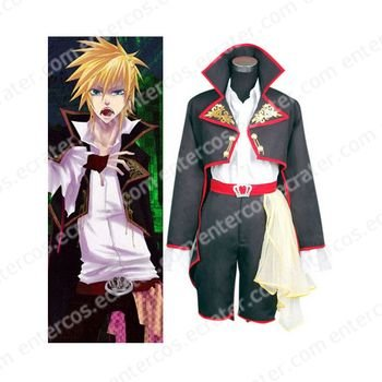 Vocaloid Kagamine Len Cosplay Costume  1 any size