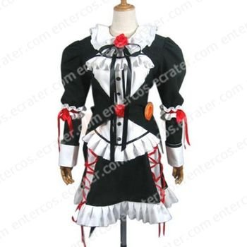 Pia Carrot Cosplay Costumes  any size