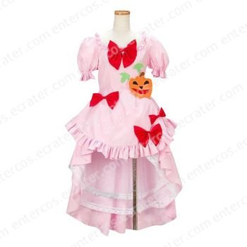 Umineko no Naku Koro ni Lambdadelta Cosplay Costume  any size