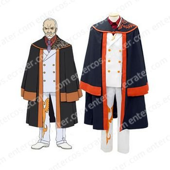 When The Seagulls Cry Kinzo Cosplay Costume  any size