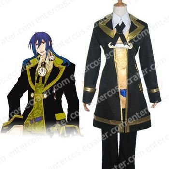 Wonderful Wonder World Alice Tokeiya Cosplay Costume  any size