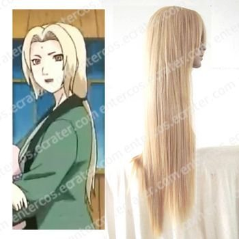 Cosplay wigs - Tsunade  wigs from Naruto