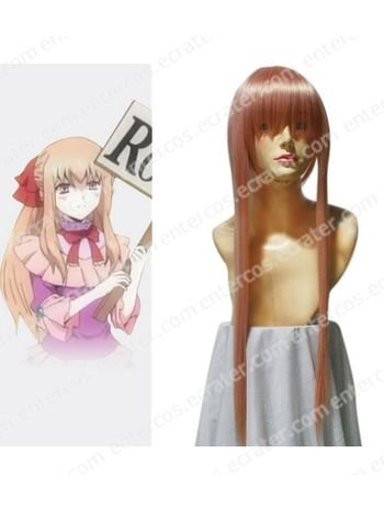 Pandora Hearts Shalon Rainsworth 80cm Cosplay Wig