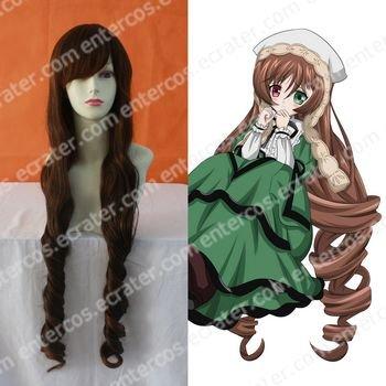 Cosplay wigs - sui sei seki  wigs  from Rozen Maiden