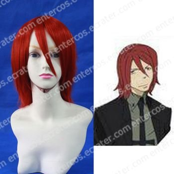 Cosplay wigs - Death Scythe wigs  from SOUL EATER