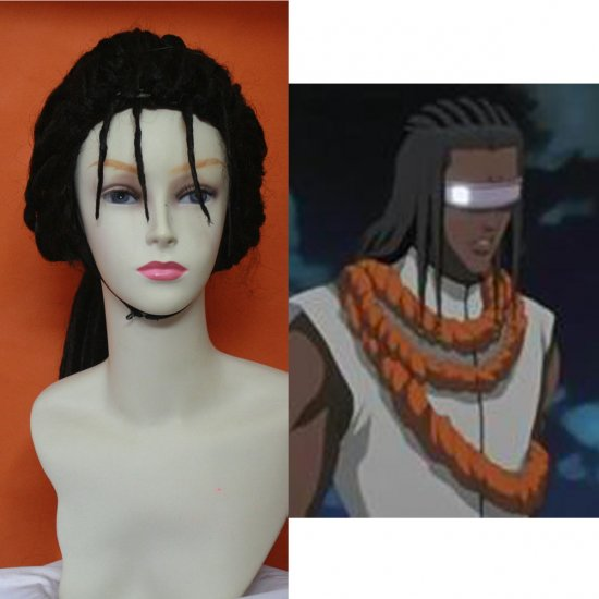 Cosplay Wig - tousen kaname  wigs from Bleach