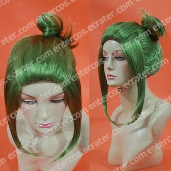 Cosplay Wig -  tsukuyo  wigs from gintama