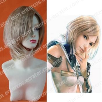Cosplay Wig -  Ashe  wigs  model. 2 from Final fantasy