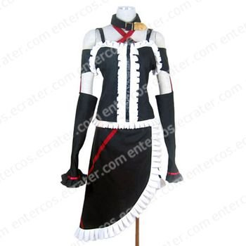 Coyote Ragtime Show May Cosplay Dress Costume  any size