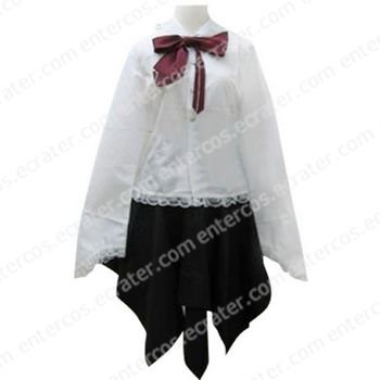 Death Note Amane Misa Cosplay Costume 1    any size