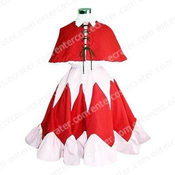 Hunter � Hunter Bisuke Cosplay Costume any size