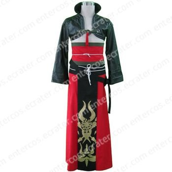 Anime Cosplay Costume  any size