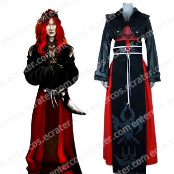 Lamento Cosplay Costume  any size