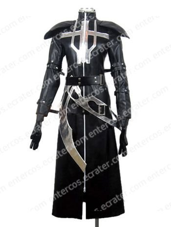 Lamento Nitro Plus Chiral Cosplay Costume  any size