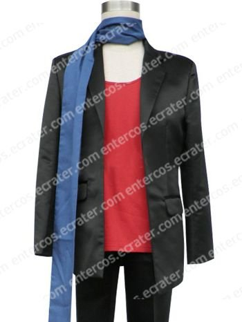 Lucky Dog Cosplay Costume 2  any size
