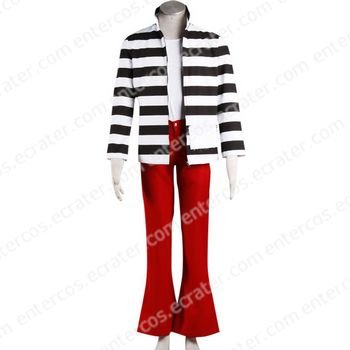 Lucky Dog Cosplay Costume 4   any size