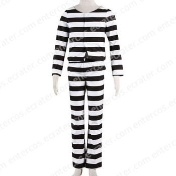 Lucky Dog Cosplay Costume 6   any size