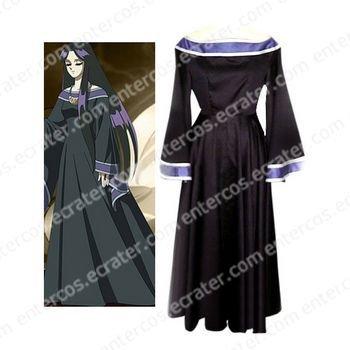 Saint Seiya Pandora Cosplay Costume any size