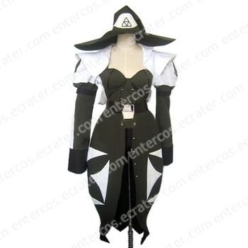 Shining Tears X Wind Reia Hiruda Cosplay Costume any size