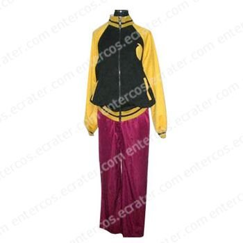 Soul Eater Soul Cosplay Costume any size