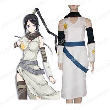 Soul Eater Tsubaki Nakatsukasa Cosplay Costume any size