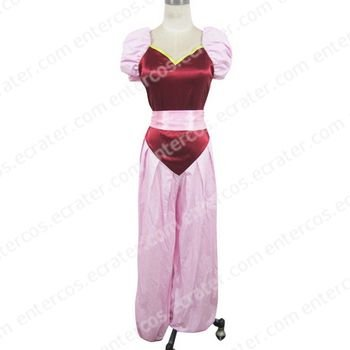 Chobits Sumomo Cosplay Costume  any size