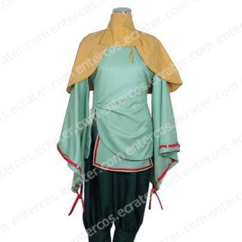 Devil Kings Sengoku Basara 2 Mori Motonari Kahz Cosplay Costume 2   any size