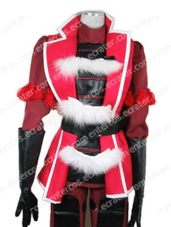 Sengoku Basara 2 Toyotomi Hideyoshi Cosplay Costume  any size
