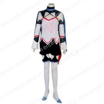 Hack Root Shino Cosplay Costume  any size