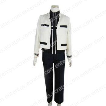 King of Fighter 2000 Kyo Kusanagi Cosplay Costume  any size