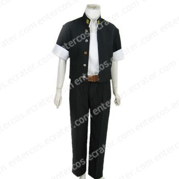 King of Fighter 97 Kyo Kusanagi Cosplay Costume  any size