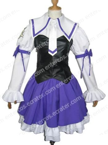 Saint October Kotono Hayama Cosplay Costume any size