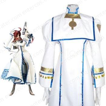 Trinity Blood Esther Blanchett Lolita Cosplay Costume   any size