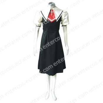 Air Cosplay Costume any size