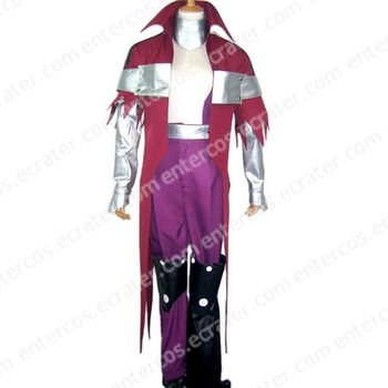 Anime Cosplay Costume 22 any size