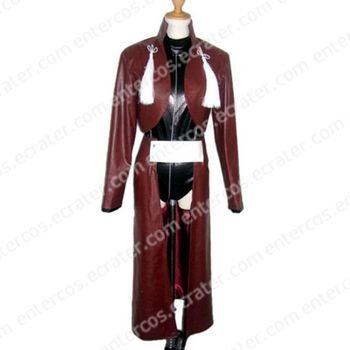 Anime Cosplay Costume 7 any size