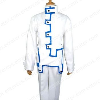 Anime Cosplay Costume 8 any size
