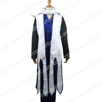 Anime Cosplay Costume 9 any size