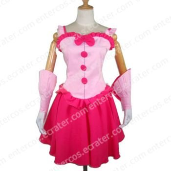 Anime Cosplay Costume 11 any size