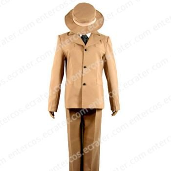 Anime Cosplay Costume 14 any size