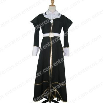 Ballad of A Shinigami Cosplay Costume any size