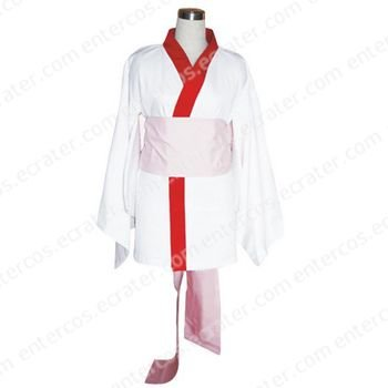Bincho-tan Cosplay Costume any size